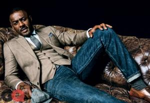 Idris Suit