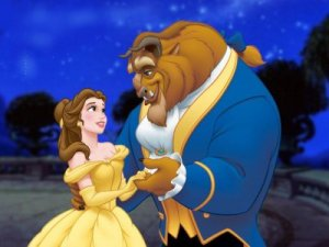 Belle and The Beast...